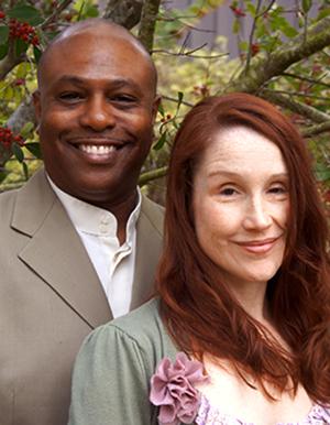 Byron and Cindie Bishop